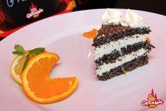 bezlepkovy makovy dort s mascarpone Tiramisu, Paleo, Cheesecake, Baking, Ethnic Recipes, Desserts, Food, Fitness, Mascarpone