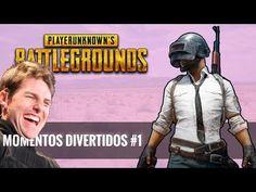 PUBG EPIC FAILS Y MOMENTOS DIVERTIDOS #1 (Playerunknown's battlegrounds ...