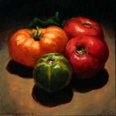 (2) Shawn Kenney: artist
