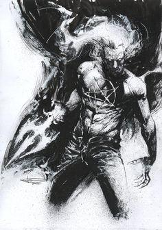 Leo Manco - Hellstorm