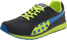 449d6ac4884 Your daily mile will be a breeze in the lightweight Puma FAAS 300  performance athletic shoes