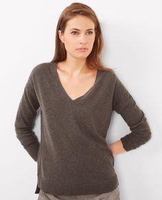 White Sweaters  Brunello Cucinelli  Koftor