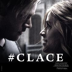 """S2 Ep12 """"You Are Not Your Own"""" - Yup. We're screaming. #Clace #Shadowhunters"""
