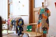 piece, kyoto - shop | minä perhonen