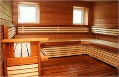 Сочетание нескольких пород дерева одновременно Dining Bench, Projects To Try, Stairs, Interior Design, Building, House, Furniture, Saunas, Home Decor