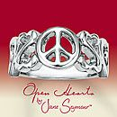 Open Hearts collection by Jane Seymour