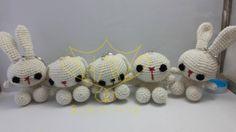 shavs.inc:: READY STOCK keychain rajutan BUNNY (handmade) Only 24.000  Terima custom keychain atau boneka rajutan sesuai karakter kesukaan kamu  Grab it fast! Add our official line @tvd4708d  #chrochet #sale #jualan #keychain #bunny #rabbit #murah #handmade #lucu #unik #rajutan #accesories #accesoriesmurah #mumer #cute #kawai #benang #yarn #amigurumi #kadounik #souvenir #shavs #madebyorder #madebyrequest #indonesia