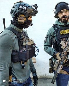 Military Police, Military Weapons, Airsoft Gear, Tactical Gear, Military Special Forces, Combat Gear, Tac Gear, Black Ops, Law Enforcement