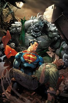 Action Comics - Superman by Clay Mann * Comic Book Covers, Comic Books Art, Comic Art, Book Art, Arte Dc Comics, Clark Kent, Mundo Superman, Superman News, Superman Art