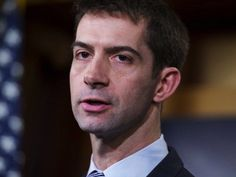 Cotton: 'No Credible Evidence' on Contacts Between Trump Campaign, Russia