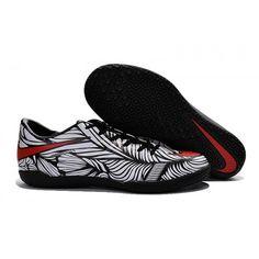competitive price cf113 c5bda Comprar Botas Futbol Sala Nike Hypervenom Phelon II Neymar IC Hombre  Baratas Online Blancas Negras Rojas