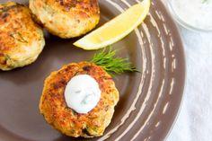 Gâtez vous avec les bouchées de crabe