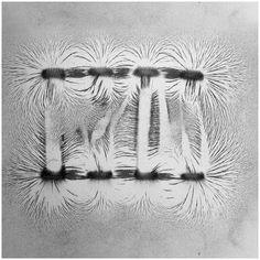 Le magnétisme de Ling Meng magnetisme aimant paillette metal 05