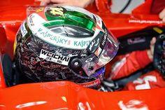 Ferrari FA