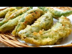 K Food, Korean Food, Zucchini, Sushi, Vegetables, Cooking, Ethnic Recipes, Food, Chinese Food