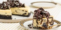 Best Oreo Cheesecake Recipe-How to Make Oreo Cheesecake-Delish.com