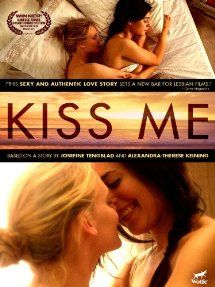 Alexandra-Therese Keining's film Kiss Me - available on Amazon Instant Video