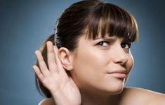 Индивидуальная форма ушей влияет на восприятие звука – ученые