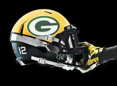 Concept design Green Bay Packers