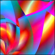 Abstract 523 Summer regatta by bjman on DeviantArt