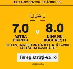 Super cote pentru meciul etapei din Liga 1 - Ponturi Bune