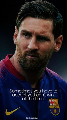 40 Lionel Messi Inspirational Quotes On Success, Messi Quotes Lional Messi, Messi Fans, Messi Soccer, Soccer Memes, Messi And Ronaldo, Neymar, Fc Barcelona Players, Fcb Barcelona, Lionel Messi Barcelona