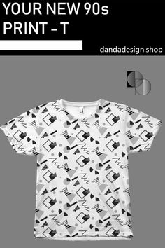 Apr 2020 - Live or Re-live the with these monochrome outfits. Black and white retro shirt with a style. Perfect for casual wear and street wear. Black and white fashion, however you want to wear it. 1990s Style, Casual Wear, Casual Outfits, Monochrome Outfit, Black And White T Shirts, 90s Outfit, Retro Shirts, White Fashion, Street Wear