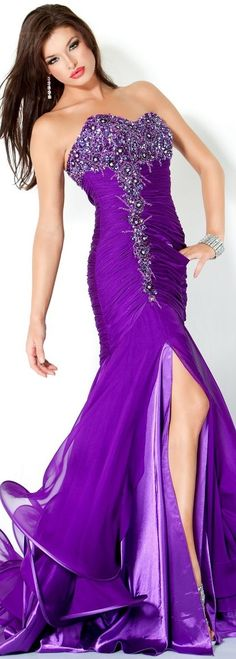 Jovani prom couture 2013 ~  <3