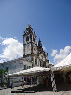 Basílica e Convento de Nossa Senhora do Carmo - Recife/PE