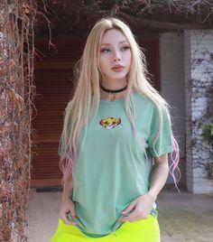 Good Girl, My Girl, Woman Archer, Dark Anime, Tik Tok, Tie Dye, Barbie, Graphic Sweatshirt, Shirt Dress