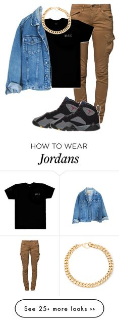 """"""""""" by queenxdali on Polyvore featuring G-Star Raw, October's Very Own and Alessandra Rich"""
