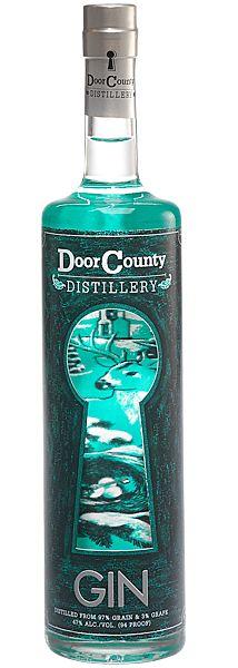 Door Country Distillery Gin PD