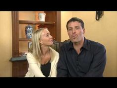 Relationship Stressors by Tony & Sage Robbins (Part 2) > Uploaded on Feb 12, 2009