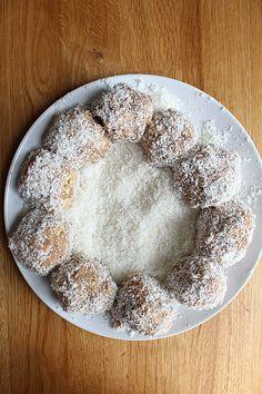Sweet and Simple Fika, Winter Holidays, Lchf, Oatmeal, Sweet Treats, Sweets, Sugar, Bread, Snacks