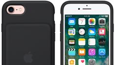 The new iPhone 7 battery case still has that damn bump Read more Technology News Here --> http://digitaltechnologynews.com  With all of the iPhone 7's sleek new features we were hoping that their portable battery cases might be a bit sleeker too.  Alas they still feature that ugly bump in the middle.  Following the announcement of the iPhone 7 and iPhone 7 Plus Apple put a slew of cases for the new devices up on its website.  SEE ALSO: Live from San Francisco: Apple iPhone 7 Event  Apple's…