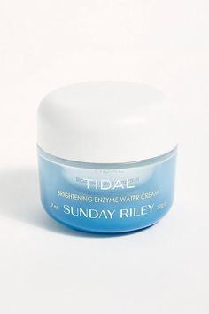 Intensely hydrate your skin with this water-based moisturizer that smooths, brightens and exfoliates. Formulated with two forms of hyaluronic acid as well as tamarind extract to keep your skin looking plump and youthful. Tidal increases hydration by up to 68 percent in as little as 15 minutes for up to 24 hours of continuous moisture. * 1.7 oz* Formulated for all skin types**How to Use:** Apply to clean skin twice a day to visibly brighten hyperpigmentatio #LegHairRemoval Vapo Rub Uses, Uses For Vicks, Vicks Vaporub Uses, Baking Soda Shampoo, Dry Shampoo, Clarifying Shampoo, Natural Shampoo, Organic Shampoo, Natural Hair
