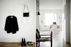 Post: Abusar de los neutros en decoración ---> colores neutros en decoración, decoración cálida tranquila elegante, decoración en blanco, decoración interiores, decoración nórdica, decoración salones, estilo nórdico escandinavo, pisos suecos decoración, nordic home, scandinavian decor