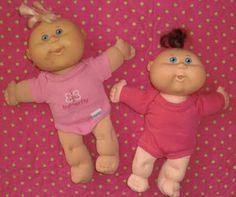 Baby Onesie into Doll Onesie #tutorial #doll #sewing
