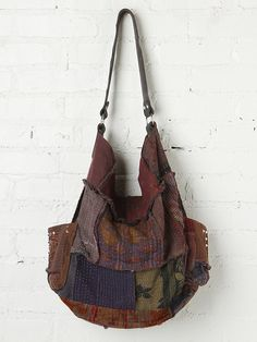Free People Vintage Kanta Bag at Free People Clothing Boutique