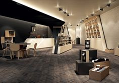 Regimental Sherwood - Exclusive Edition ~ www.gerflor.com #Gerflor #floor #flooring #design #interiordesign #decoration