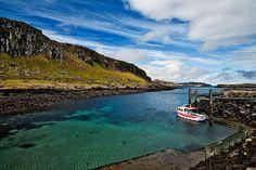 Scotland: Isle of Skye: Tranquil, via Flickr.