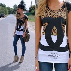 I'm waiting for Leopard. (by Paula Jagodzinska) http://lookbook.nu/look/2282259-I-m-waiting-for-Leopard
