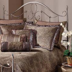 Doheny Bed Headboard Size: King