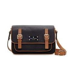 My new bag!   Kate Spade Dixon Place Scout
