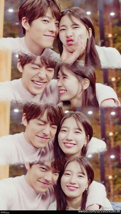 Uncontrollably fond Ohh my honey bunny. Kim Woo Bin, Korean Actresses, Korean Actors, Korean Dramas, Lee Min Ho, Uncontrollably Fond Korean Drama, Korean Tv Series, K Drama, Moorim School