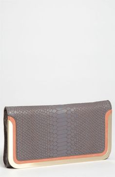 Botkier 'Misha' Clutch available at #Nordstrom