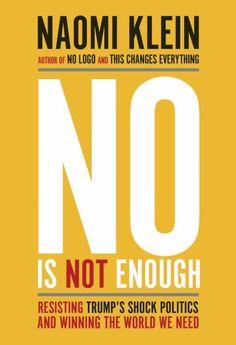 No Is Not Enough | CBC Books