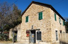 John Perry's Mercantile, Del Rio, Texas--part of The Whitehead Memorial Museum is a western museum complex in downtown Del Rio, Texas. Located on two and a half landscaped acres, the museum consists of nine buildings-1308 S Main St, Del Rio, TX-http://www.whiteheadmuseum.org