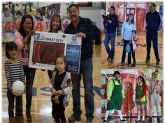 El pasado domingo, el gobierno municipal y el DIF festejaron con las familias del municipio el Día Internacional de la Familia...