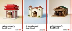Image result for hsbc advertising campaigns